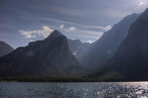 Озеро Кёнигзее