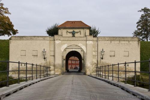 Крепость Кастелет