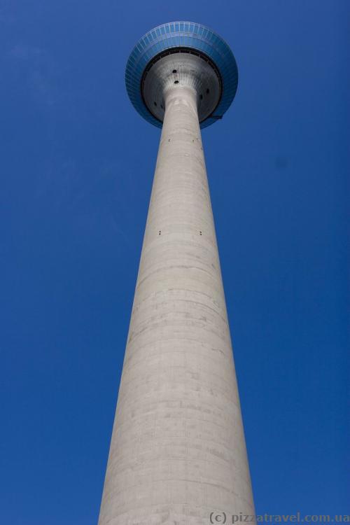Рейнская башня (Rheinturm)