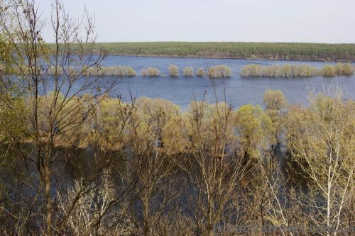 Mezyn National Nature Park