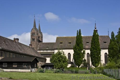 Церковь Св. Стефана и Вита