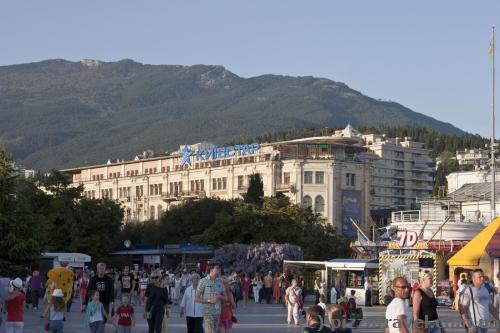 Готель Крим