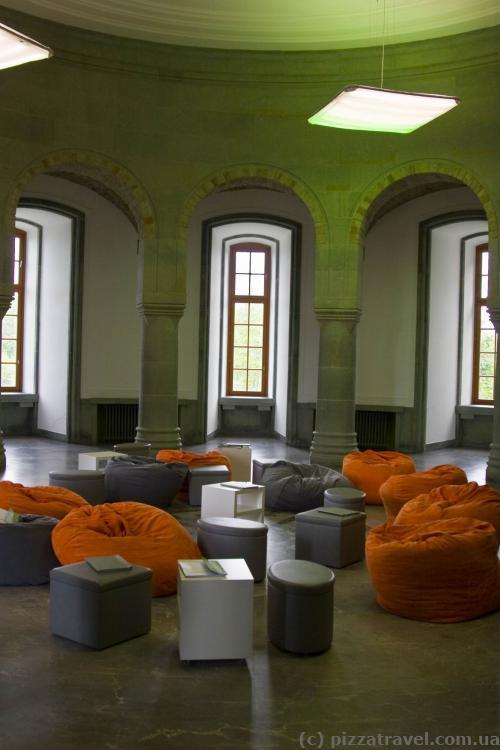 Obergruppenfuehrer Hall