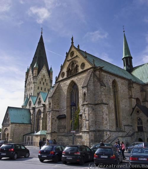 Кафедральний собор Падерборна