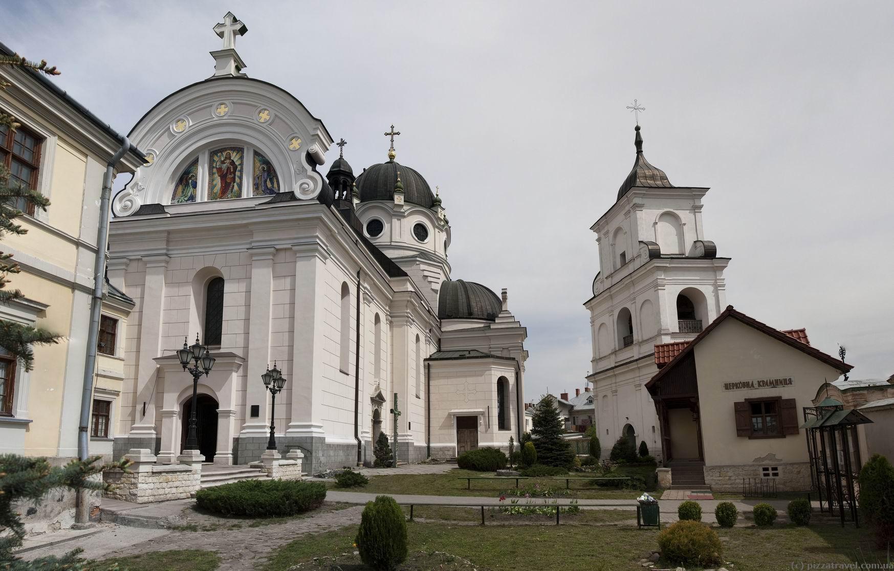 ab05305a0 Миниатюрный Львов: что туристу посмотреть в Жовкве - Vgorode.ua