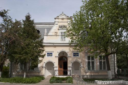 Center for сhildren