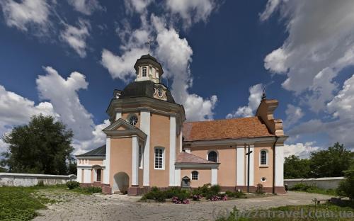 Костел Святого Антония