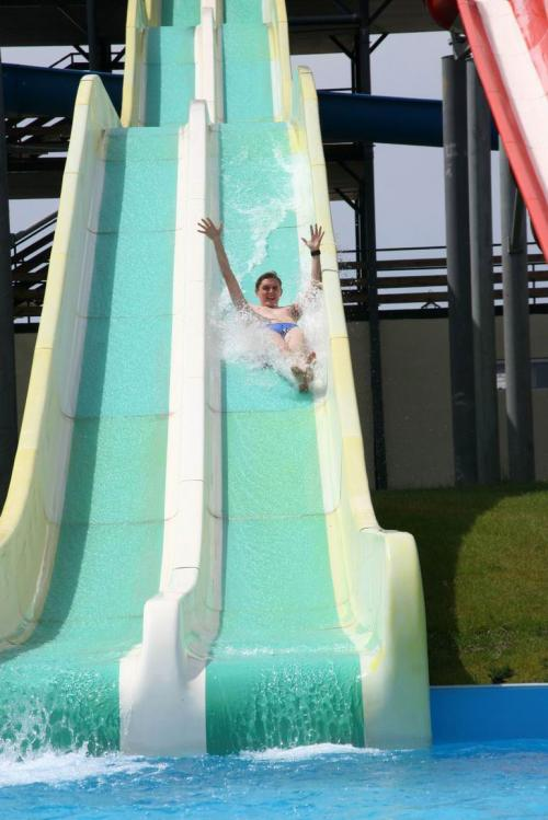 Zurbagan waterpark