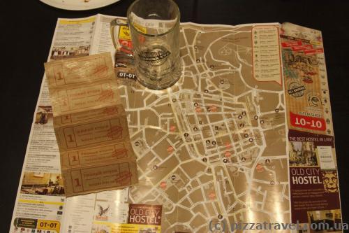 Пивний марафон у Львові